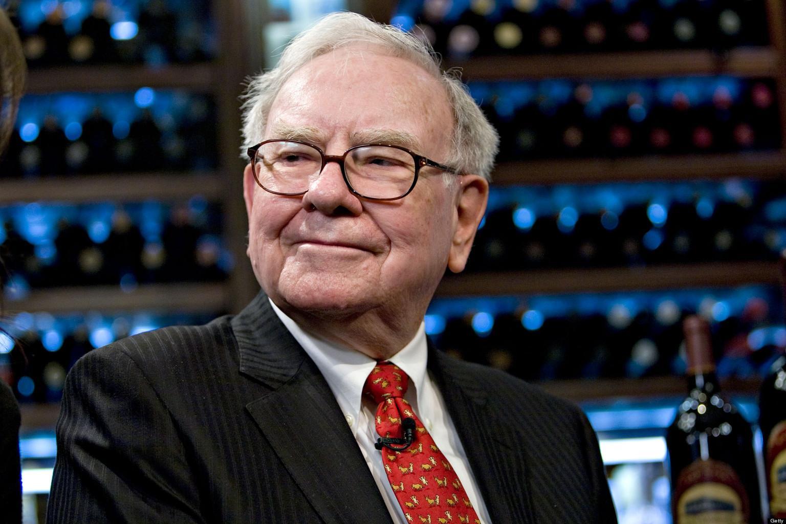 Уоррен Баффет - самый известный и самый успешный в мире инвестор